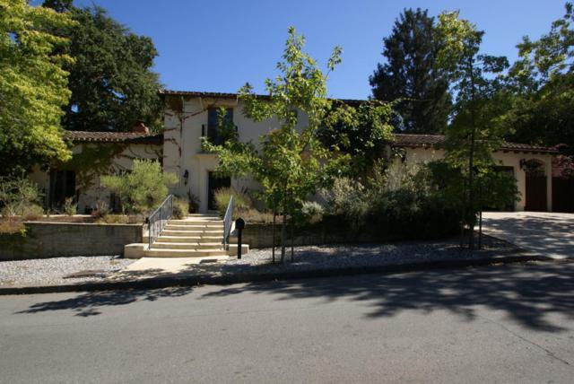 901 Bromfield Rd, San Mateo, CA 94402 (#ML81678776) :: The Kulda Real Estate Group