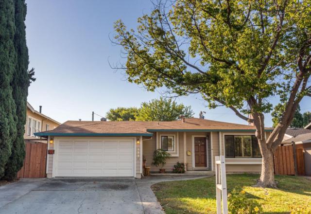 4775 W Hacienda Ave, Campbell, CA 95008 (#ML81678784) :: von Kaenel Real Estate Group