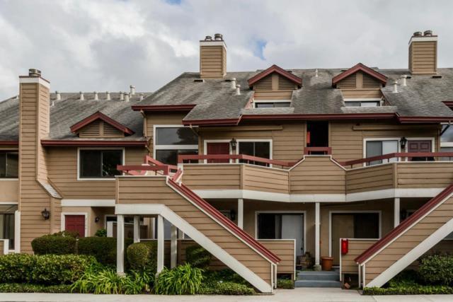 2160 Vista Del Mar, San Mateo, CA 94404 (#ML81678787) :: The Kulda Real Estate Group