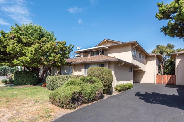 1295 Manchester Dr, Santa Clara, CA 95050 (#ML81678790) :: The Goss Real Estate Group, Keller Williams Bay Area Estates
