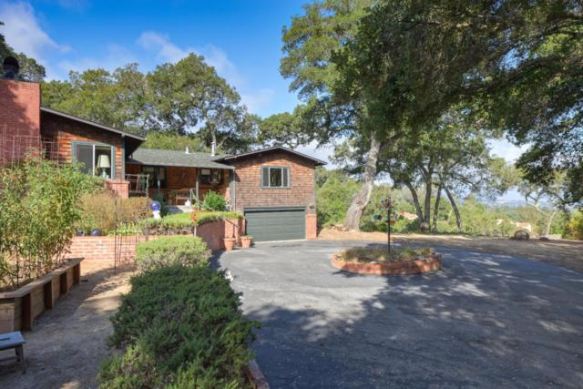 16121 Wood Acres Rd, Los Gatos, CA 95030 (#ML81678813) :: von Kaenel Real Estate Group