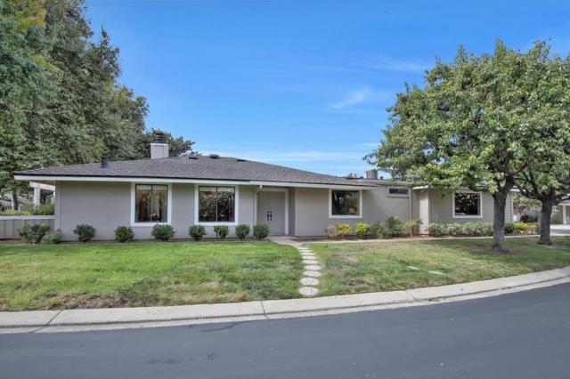 1104 Holly Oak Cir, San Jose, CA 95120 (#ML81678823) :: The Goss Real Estate Group, Keller Williams Bay Area Estates