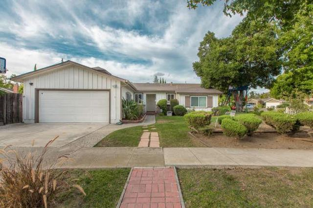 4315 Belvedere Dr, San Jose, CA 95129 (#ML81678839) :: The Goss Real Estate Group, Keller Williams Bay Area Estates