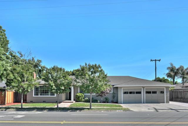 1220 Curtner Ave, San Jose, CA 95125 (#ML81678842) :: The Goss Real Estate Group, Keller Williams Bay Area Estates