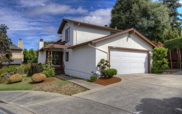 3721 Hillside Ct, San Mateo, CA 94403 (#ML81678854) :: The Kulda Real Estate Group
