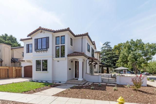 1755 Glen Una Ave, San Jose, CA 95125 (#ML81678857) :: The Goss Real Estate Group, Keller Williams Bay Area Estates
