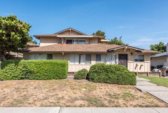 1285 Manchester Dr, Santa Clara, CA 95050 (#ML81678882) :: von Kaenel Real Estate Group