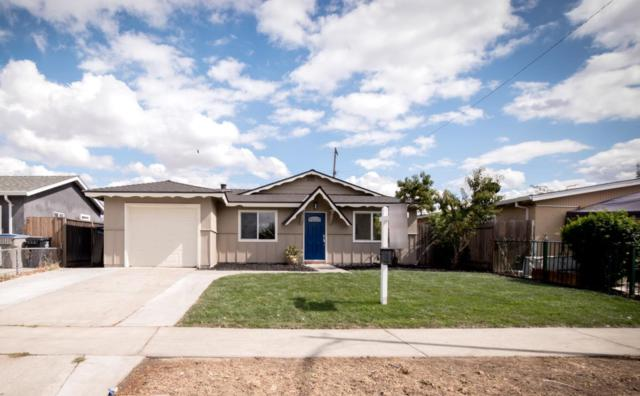 2674 Chopin Ave, San Jose, CA 95122 (#ML81678901) :: The Goss Real Estate Group, Keller Williams Bay Area Estates