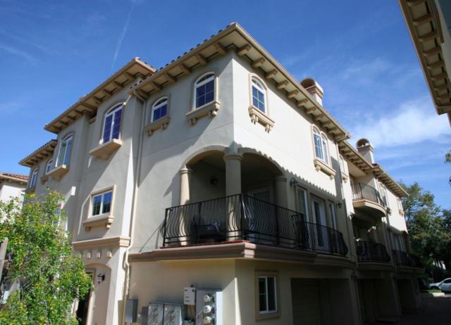 1137 Paloma Ave I, Burlingame, CA 94010 (#ML81678904) :: The Kulda Real Estate Group
