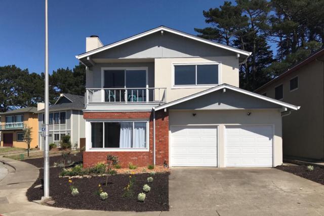 207 Eastridge Cir, Pacifica, CA 94044 (#ML81678908) :: The Kulda Real Estate Group