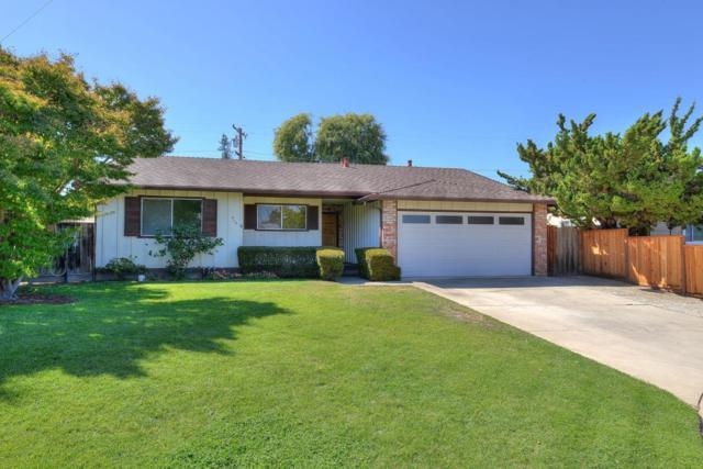 414 Hershner Way, Los Gatos, CA 95032 (#ML81678916) :: von Kaenel Real Estate Group