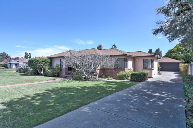 546 S Sunnyvale Ave, Sunnyvale, CA 94086 (#ML81678955) :: The Goss Real Estate Group, Keller Williams Bay Area Estates