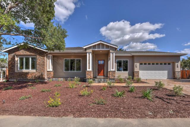 910 Emory Ave, Campbell, CA 95008 (#ML81678977) :: von Kaenel Real Estate Group