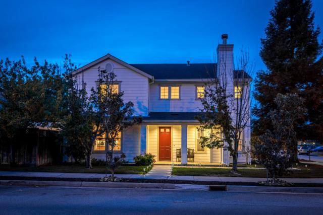 4595 Jacksol Dr, San Jose, CA 95124 (#ML81678987) :: The Goss Real Estate Group, Keller Williams Bay Area Estates