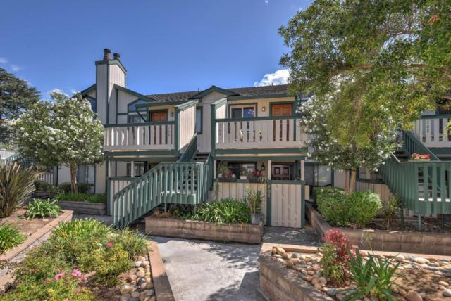 2873 S Bascom Ave 206, San Jose, CA 95124 (#ML81678998) :: The Goss Real Estate Group, Keller Williams Bay Area Estates