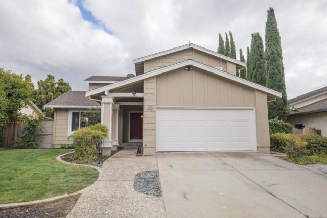 1392 Traughber St, Milpitas, CA 95035 (#ML81679030) :: The Goss Real Estate Group, Keller Williams Bay Area Estates