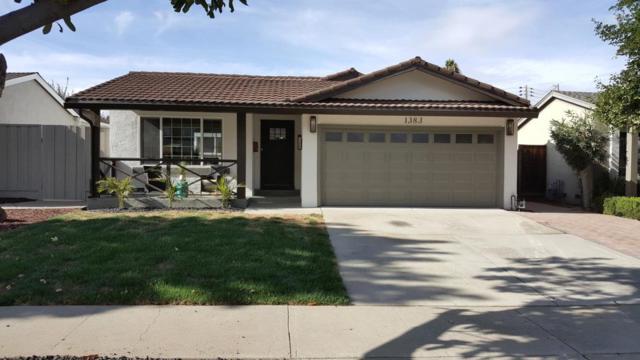 1383 Courtyard Dr, San Jose, CA 95118 (#ML81679035) :: The Goss Real Estate Group, Keller Williams Bay Area Estates