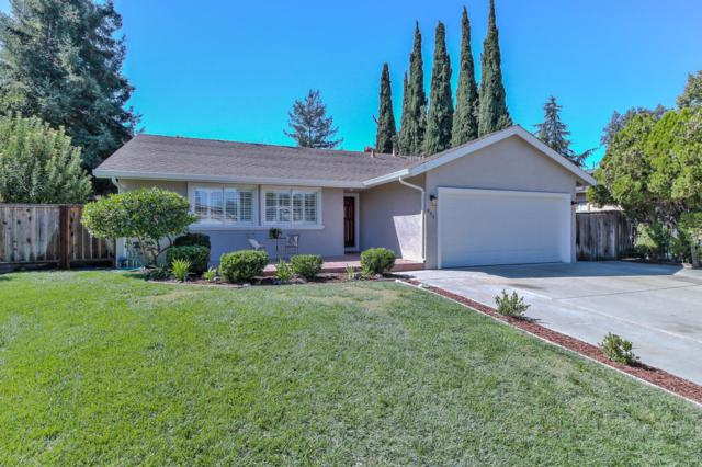 446 Allegan Cir, San Jose, CA 95123 (#ML81679060) :: The Goss Real Estate Group, Keller Williams Bay Area Estates