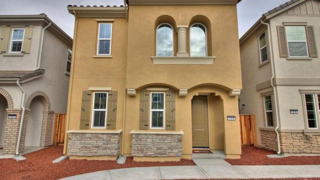 159 Cobblestone Loop, Milpitas, CA 95035 (#ML81679084) :: The Goss Real Estate Group, Keller Williams Bay Area Estates