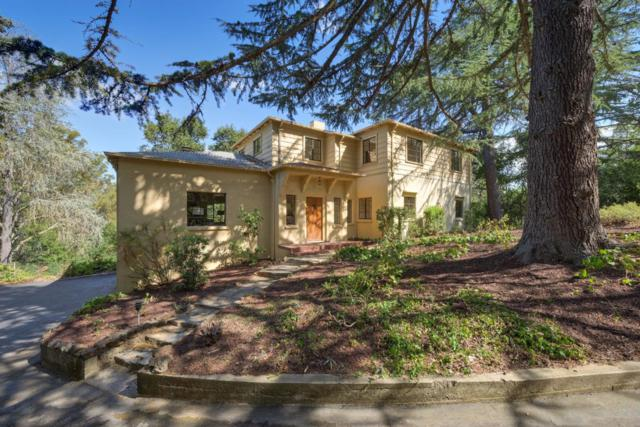 18800 Blythswood Dr, Los Gatos, CA 95030 (#ML81679090) :: The Goss Real Estate Group, Keller Williams Bay Area Estates