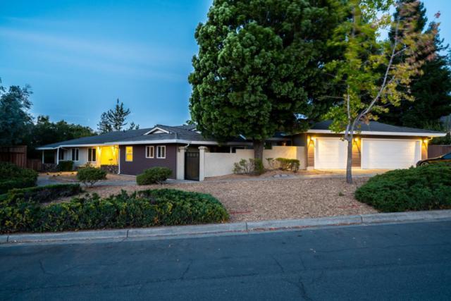 14198 Juniper Ln, Saratoga, CA 95070 (#ML81679106) :: The Goss Real Estate Group, Keller Williams Bay Area Estates