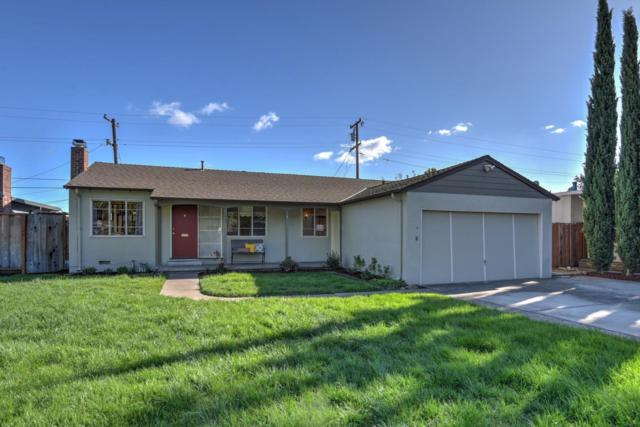 2430 Newhall St, San Jose, CA 95128 (#ML81679110) :: The Goss Real Estate Group, Keller Williams Bay Area Estates
