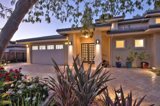 18613 Paseo Lado, Saratoga, CA 95070 (#ML81679117) :: The Goss Real Estate Group, Keller Williams Bay Area Estates