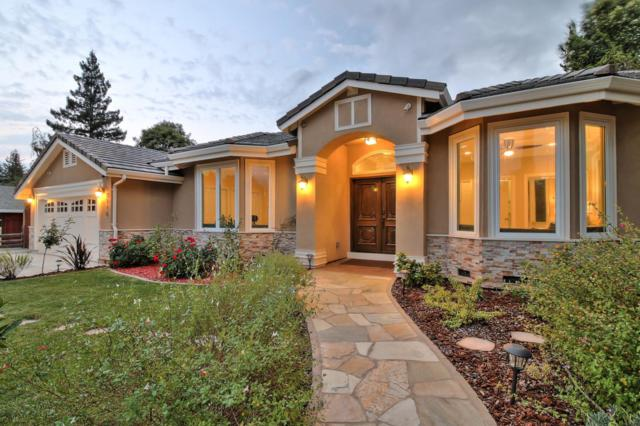 19110 Brookhaven Dr, Saratoga, CA 95070 (#ML81679118) :: The Goss Real Estate Group, Keller Williams Bay Area Estates