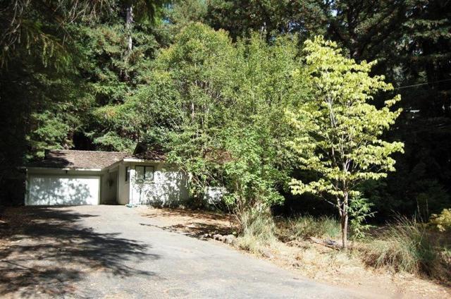 274 W Hilton Dr, Boulder Creek, CA 95006 (#ML81679141) :: von Kaenel Real Estate Group