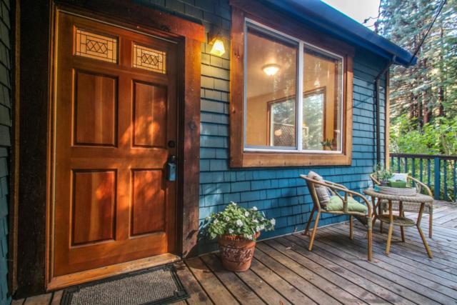 564 Lilac Ave, Boulder Creek, CA 95006 (#ML81679147) :: von Kaenel Real Estate Group