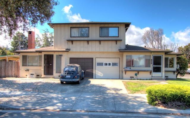 1481 Falcon Ct, Sunnyvale, CA 94087 (#ML81679158) :: The Goss Real Estate Group, Keller Williams Bay Area Estates