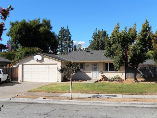 661 Sherwood Dr, Gilroy, CA 95020 (#ML81679160) :: The Goss Real Estate Group, Keller Williams Bay Area Estates