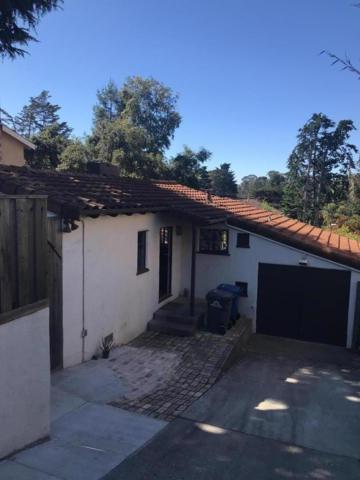 446 Monterey Dr, Aptos, CA 95003 (#ML81679178) :: von Kaenel Real Estate Group