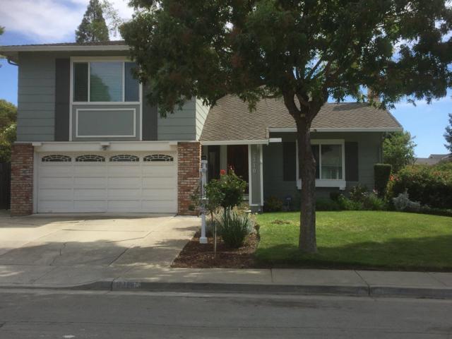 2310 Cimarron Dr, Morgan Hill, CA 95037 (#ML81679185) :: von Kaenel Real Estate Group