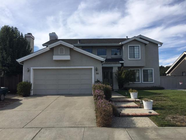 55 La Crosse Dr, Morgan Hill, CA 95037 (#ML81679189) :: von Kaenel Real Estate Group