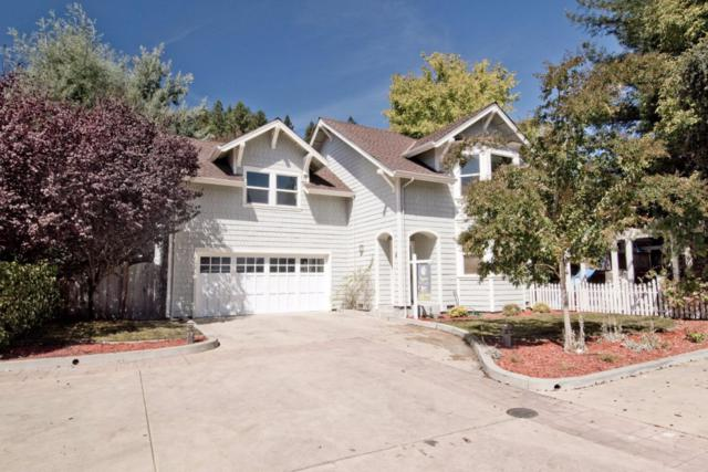 6 Macleod Way, Scotts Valley, CA 95066 (#ML81679191) :: von Kaenel Real Estate Group