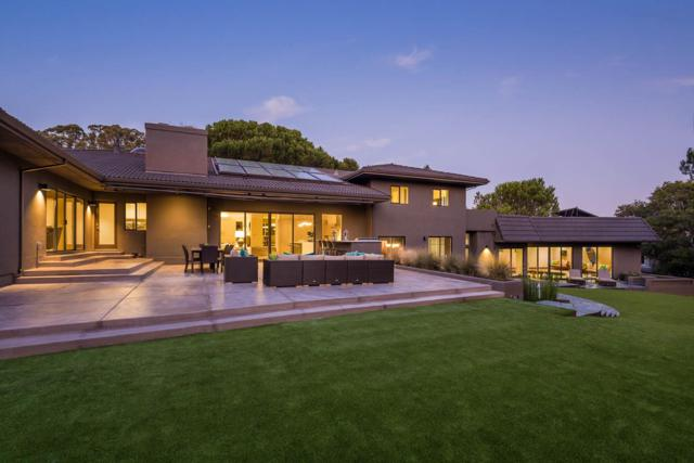 30 Boroughwood Pl, Hillsborough, CA 94010 (#ML81679205) :: The Kulda Real Estate Group