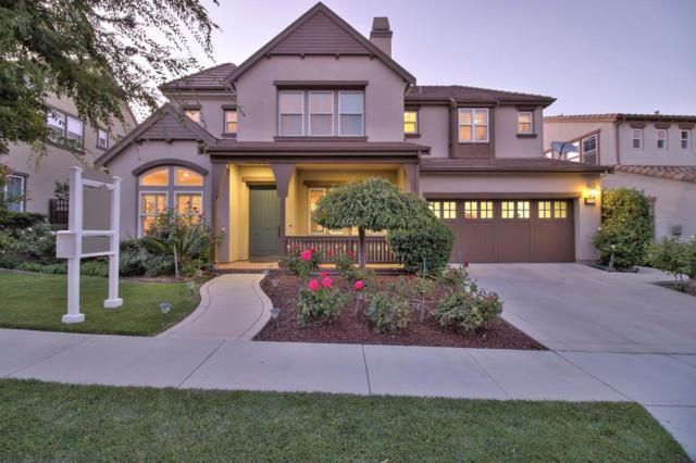 6658 Broadacres Dr, San Jose, CA 95120 (#ML81679228) :: The Goss Real Estate Group, Keller Williams Bay Area Estates