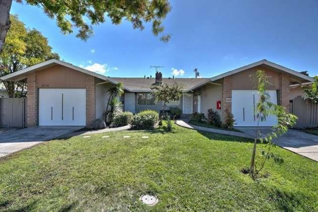 2138 Harrison St, Santa Clara, CA 95050 (#ML81679233) :: The Goss Real Estate Group, Keller Williams Bay Area Estates