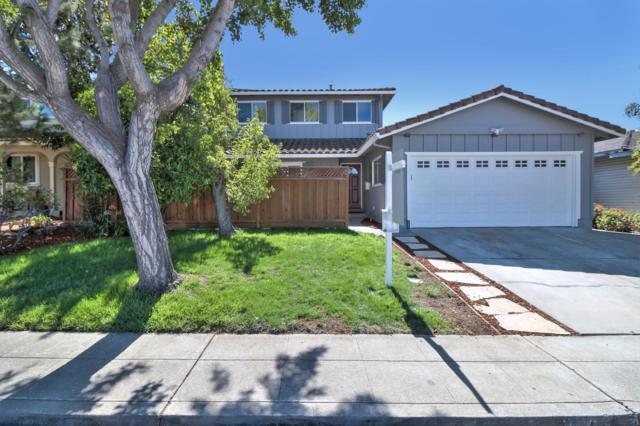 1726 Butano Dr, Milpitas, CA 95035 (#ML81679257) :: The Goss Real Estate Group, Keller Williams Bay Area Estates
