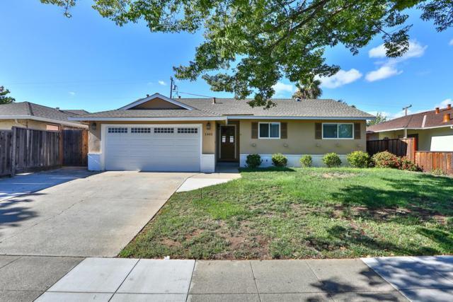 1445 Kooser Rd, San Jose, CA 95118 (#ML81679284) :: The Goss Real Estate Group, Keller Williams Bay Area Estates
