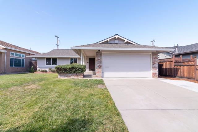 3163 Taper Ave, San Jose, CA 95124 (#ML81679318) :: The Goss Real Estate Group, Keller Williams Bay Area Estates