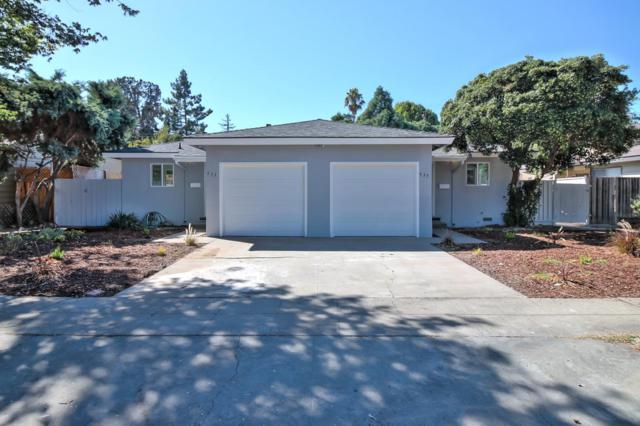 933 Whitehall Ave, Campbell, CA 95008 (#ML81679320) :: The Goss Real Estate Group, Keller Williams Bay Area Estates