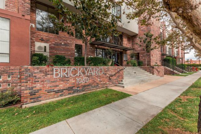 1060 S 3rd St 328, San Jose, CA 95112 (#ML81679324) :: The Goss Real Estate Group, Keller Williams Bay Area Estates