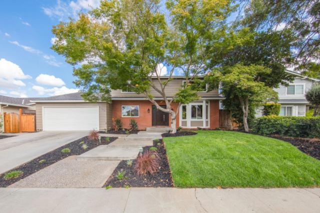 6780 Mount Pakron Dr, San Jose, CA 95120 (#ML81679331) :: The Goss Real Estate Group, Keller Williams Bay Area Estates