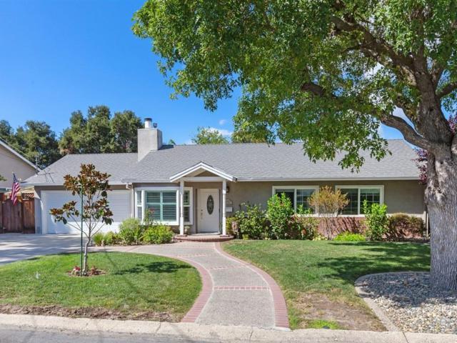 14625 Berry Way, San Jose, CA 95124 (#ML81679332) :: The Goss Real Estate Group, Keller Williams Bay Area Estates