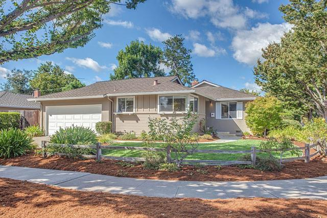 4809 Kingbrook Dr, San Jose, CA 95124 (#ML81679334) :: The Goss Real Estate Group, Keller Williams Bay Area Estates