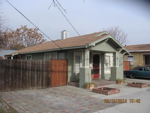 63 Gilman Ave, Campbell, CA 95008 (#ML81679379) :: von Kaenel Real Estate Group
