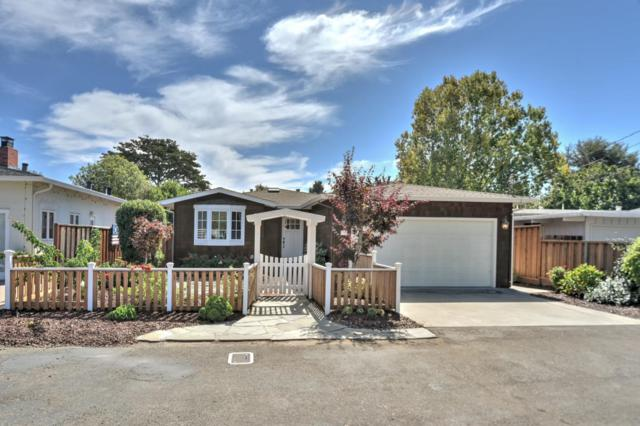 212 Florence Dr, Aptos, CA 95003 (#ML81679391) :: Michael Lavigne Real Estate Services