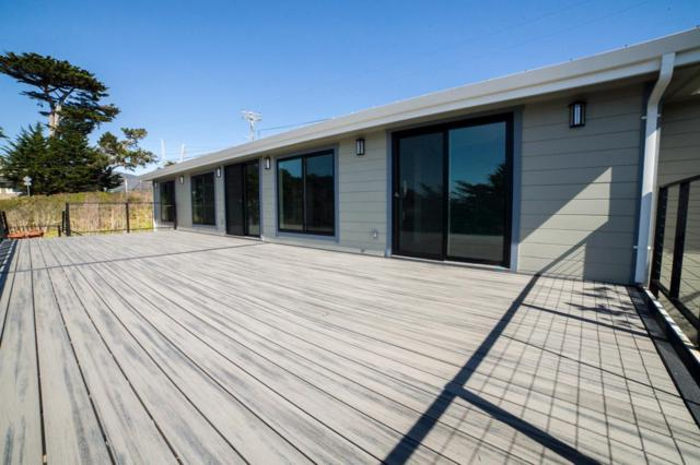 120 Beach Way, Moss Beach, CA 94038 (#ML81679521) :: The Kulda Real Estate Group